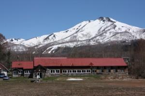 カリンパニ・ニセコ藤山